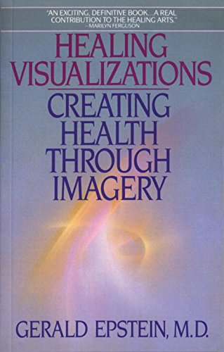 Healing Visualizations Creating Through Imagery product image