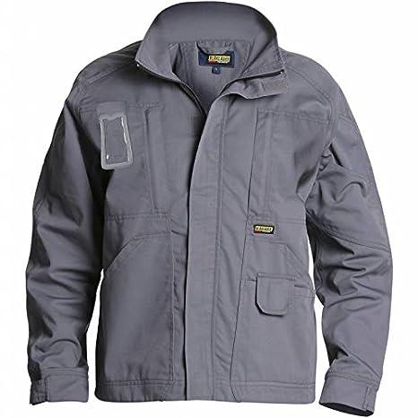 Blaklader Workwear - Abrigo - Hombre, Gris, 409018359400XXXL: Amazon.es: Bricolaje y herramientas