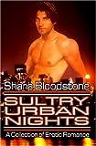 Sultry Urban Nights, Shara Bloodstone, 1602729921