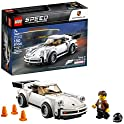 180-Pieces LEGO Speed Champions 1974 Porsche 911 Turbo 3.0 Building Kit
