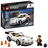LEGO Speed Champions 1974 Porsche 911 Turbo 3.0 75895 Building Kit (179 Piece)