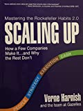 img - for Scaling Up - Mastering the Rockefeller Habits 2.0 [First Edition] book / textbook / text book
