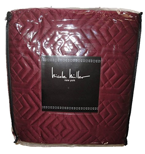 nicole-miller-new-york-quilt-set-king-mulberry
