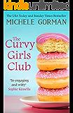 The Curvy Girls Club: Feel-good chick lit / romantic comedy