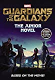 img - for Marvel's Guardians of the Galaxy: The Junior Novel (Marvel Guardians of the Galaxy) book / textbook / text book