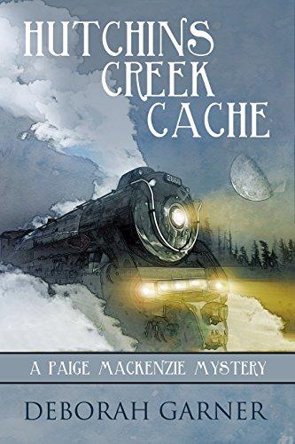 Hutchins Creek Cache ()
