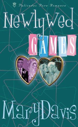 Newlywed Games  Palisades Pure Romance   English Edition