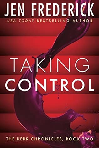 book cover of Taking Control