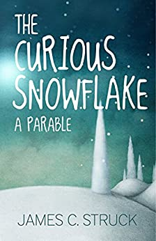 The Curious Snowflake: A Parable by [Struck, James C.]