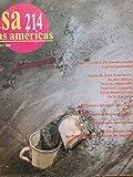 Revista casa de las americas enero-marzo del 1999.numero 214