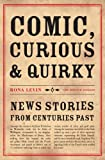 Comic Curious and Quirky