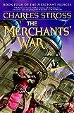 MERCHANTS WAR, THE (Merchant Princes)