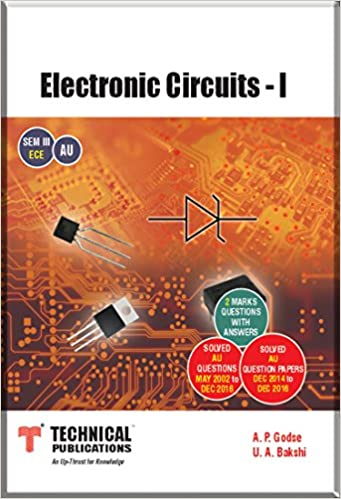 Amazon.in: Buy Electronic Circuits - I Book Online at Low Prices in ...