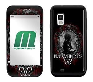 Zing Revolution MS-BVB10274 Samsung Fascinate Galaxy S - SCH-I500