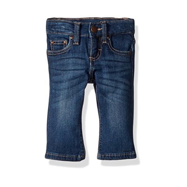 Wrangler Baby Girl's Skinny Jean