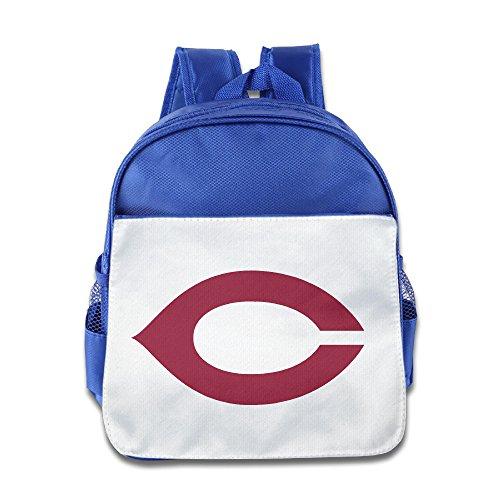 Price comparison product image Chicago Maroons University Sport Toddler Kids Shoulder School Bag RoyalBlue