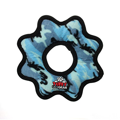 Toys Junior Ring (Tuffy Ultimate Gear Ring Camo)