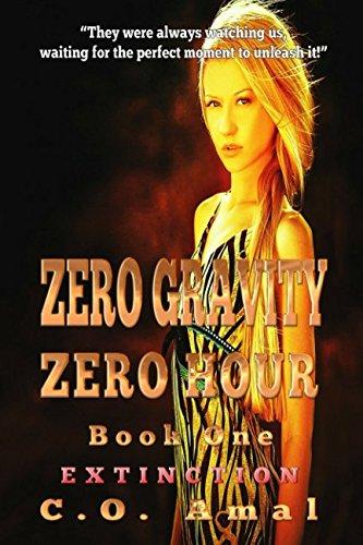 Zero Gravity Zero Hour - Extinction