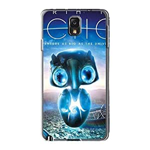 Samsung Galaxy Note3 AfO5337khlz Unique Design Lifelike Strange Magic Skin Scratch Resistant Cell-phone Hard Covers -AaronBlanchette WANGJING JINDA