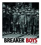 Breaker Boys, Michael Burgan, 0756544394