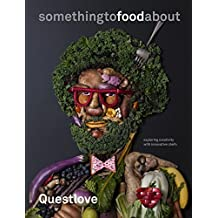 something to food about: Exploring Creativity with Innovative Chefs