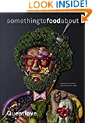 #5: something to food about: Exploring Creativity with Innovative Chefs