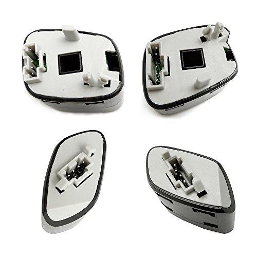 Silverado steering wheel buttons