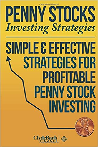 Penny Stock Investing Strategies: Simple & Effective Strategies For