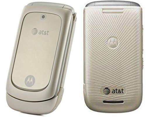 (Motorola EM330 Unlocked Triband GSM Cell Phone)