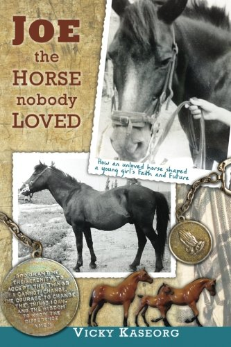 Joe -- the Horse Nobody Loved (Burton's Farm Series) (Volume (Nobodys Horses)