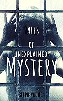 Book cover image for Tales of Mystery Unexplained