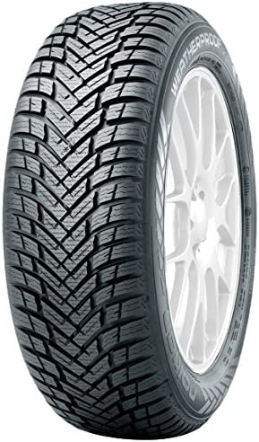 All-Season Tire Nokian Weatherproof M+S 195//55R16 87H