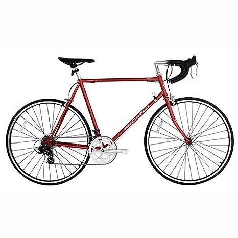 micargi classic-7.0 – 53-red hombre Vintage carretera bicicleta 53 ...