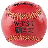 Markwort Synthetic 9-Inch Cover Weighted Baseball