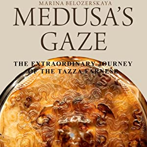 Medusa's Gaze Audiobook