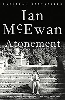 Atonement: A Novel by [McEwan, Ian]