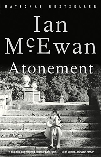 Atonement Novel Pdf