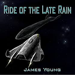 Ride of the Late Rain