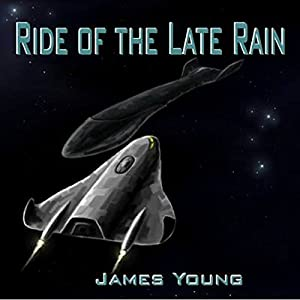 Ride of the Late Rain Audiobook