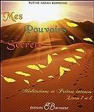 Mes Pouvoirs Secrets