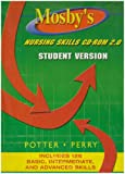 Mosby's Nursing Skills Version 2.0, Potter, Patricia A. and Perry, Anne Griffin, 032304137X