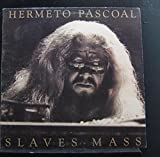Hermeto Pascoal - Slaves Mass - Lp Vinyl Record