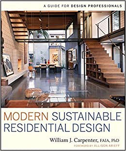The Architects Guide to Residential Design
