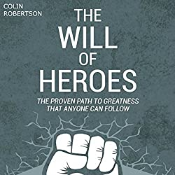 The Will of Heroes