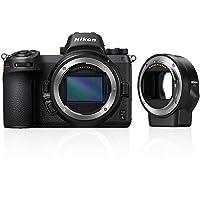 Nikon Z 6 + Mount Adapter Kit
