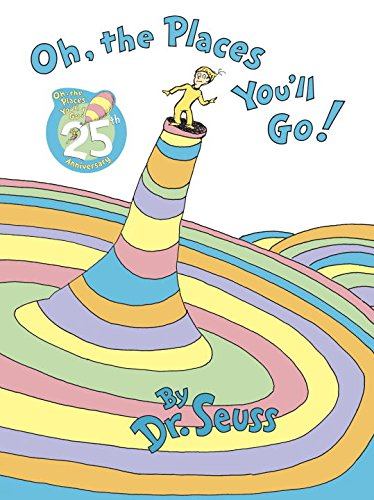 Oh by Dr. Seuss