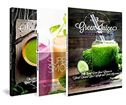 Green Superfood Smoothie Souping Bundle ebook product image