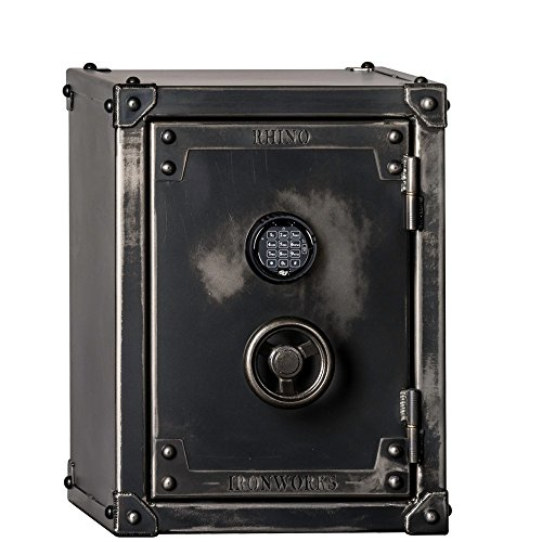 RHINO PSIW2418 Ironworks Safe, 24 x 18