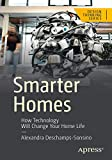 Smarter Homes: How Technology Will Change Your Home