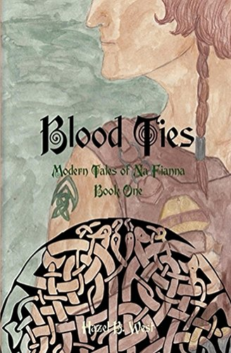 Blood Ties: A Modern Tale of Na Fianna (The Modern for sale  Delivered anywhere in USA